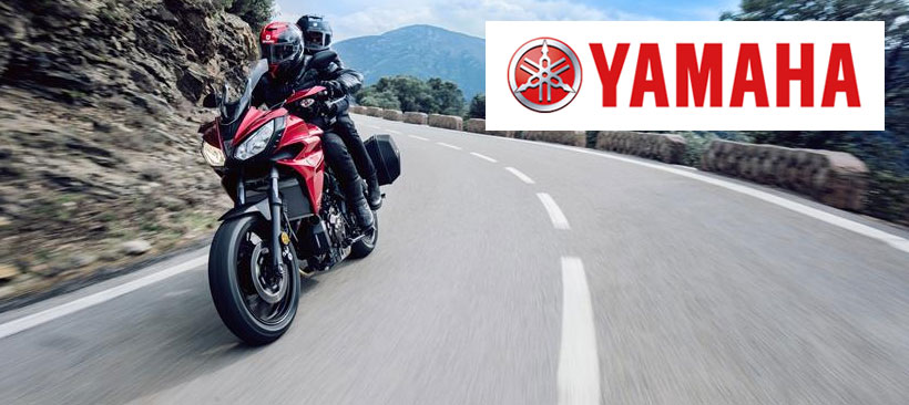 Website Design for Yamaha Dealers