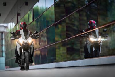 website design for motorcycle dealers