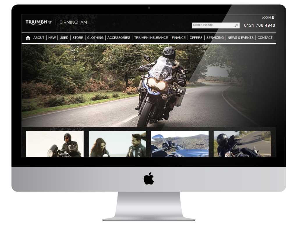 triumph-dealer-websites