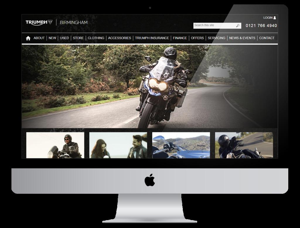 triumph-dealer-websites